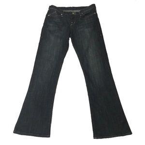Rock & Republic Kasandra Dark Wash Jeans